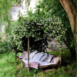 gardenbed
